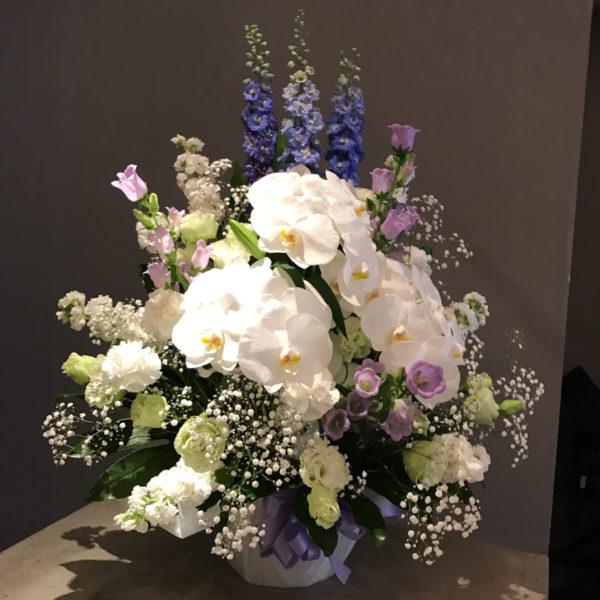 SAPPORO FLOWER &CAFE Celemony style